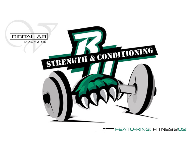 Promotional Fitness Design